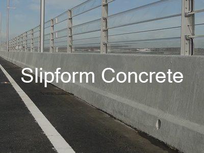 Slipform-Concrete-Service